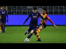 Anderlecht 1:1 KV Mechelen