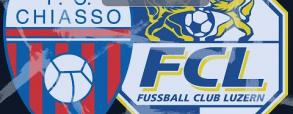 Chiasso 1:2 FC Luzern