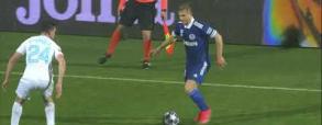 HNK Rijeka 1:1 Slaven Belupo