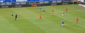 SV Darmstadt 4:1 Erzgebirge Aue