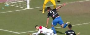 FC Hermannstadt 0:0 Viitorul Constanta