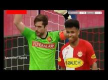 Red Bull Salzburg 3:1 Admira Wacker