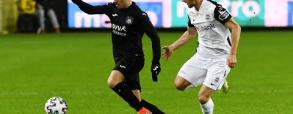 Anderlecht 1:2 Genk