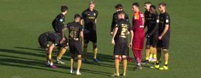 Willem II 3:1 Heerenveen