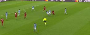 Bayern Monachium 2:1 Lazio Rzym