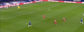 Chelsea Londyn 2:0 Atletico Madryt