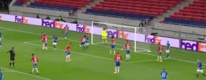 Molde FK 2:1 Granada CF