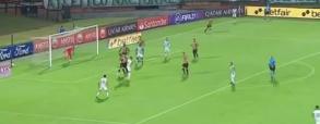 Atletico Nacional 3:0 Guarani
