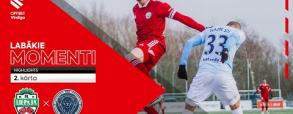 FK Liepaja 1:0 Riga FC