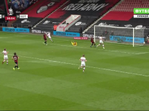 AFC Bournemouth 0:3 Southampton