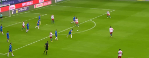 Hamburger SV 2:0 FC Heidenheim