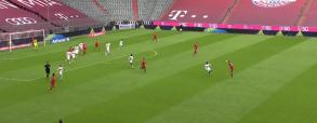 Bayern Monachium - VfB Stuttgart