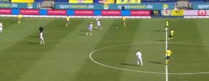 Braunschweig 1:1 SV Darmstadt