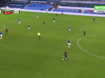 Everton 0:2 Manchester City