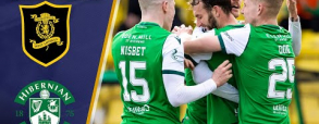 Livingston 1:1 Hibernian