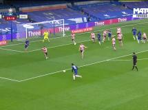 Chelsea Londyn 2:0 Sheffield United