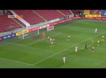 Slavia Praga 4:0 Opawa