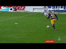 LASK Linz 0:1 Red Bull Salzburg