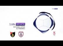 Istanbulspor 1:2 Altinordu