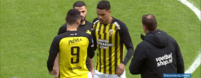 Vitesse 0:0 Willem II