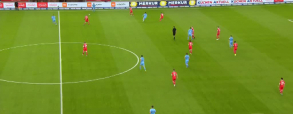 Fortuna Düsseldorf 0:3 VfL Bochum