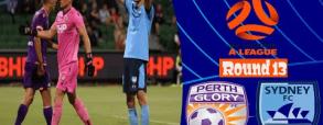 Perth Glory 1:1 Sydney FC