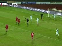 Białoruś 1:1 Honduras