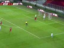 Katar 1:0 Luksemburg