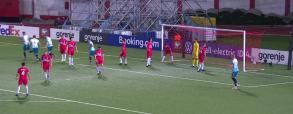 Gibraltar 4:2 Norwegia