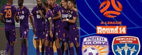 Perth Glory 0:1 Newcastle Jets