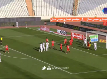 Iran 3:0 Syria