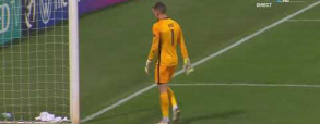 Włochy U21 4:0 Słowenia U21