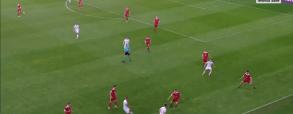 Dania U21 3:0 Rosja U21