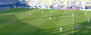 Islandia U21 0:2 Francja U21