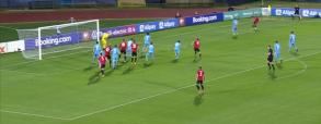 San Marino 0:2 Albania