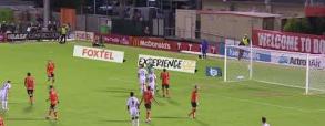Brisbane Roar 1:1 WS Wanderers