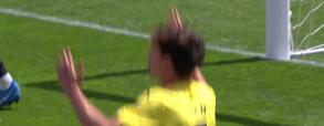 Granada CF 0:3 Villarreal CF