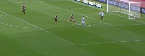 Lazio Rzym 2:1 Spezia