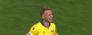 Cagliari 0:2 Verona