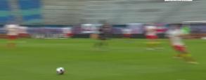RB Lipsk 0:1 Bayern Monachium