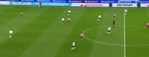 Borussia Monchengladbach 2:1 Freiburg