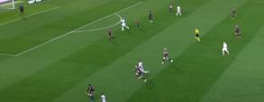 Bologna 0:1 Inter Mediolan