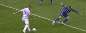 Lokomotiv Zagrzeb 0:2 Hajduk Split