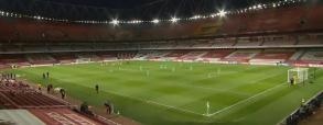 Arsenal Londyn 0:3 Liverpool
