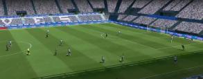 Deportivo Alaves 1:3 Celta Vigo