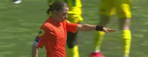 Nantes 1:2 Nice