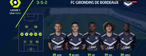 Bordeaux 2:3 Strasbourg