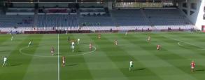 Nimes Olympique 0:2 Saint Etienne