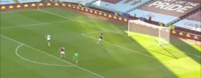 Aston Villa 3:1 Fulham
