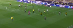 Cadiz 2:1 Valencia CF